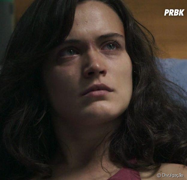 """De """"O Outro Lado do Paraíso"""": Clara (Bianca Bin) pede o divórcio!"""