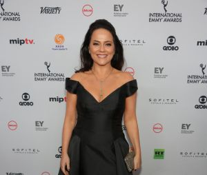 "Vivianne Pasmanter vai ao Emmy Internacional representando ""Totalmente Demais"""