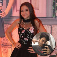 Mel Maia está namorando: conheça Erick Andreas, primeiro amor da atriz mirim!