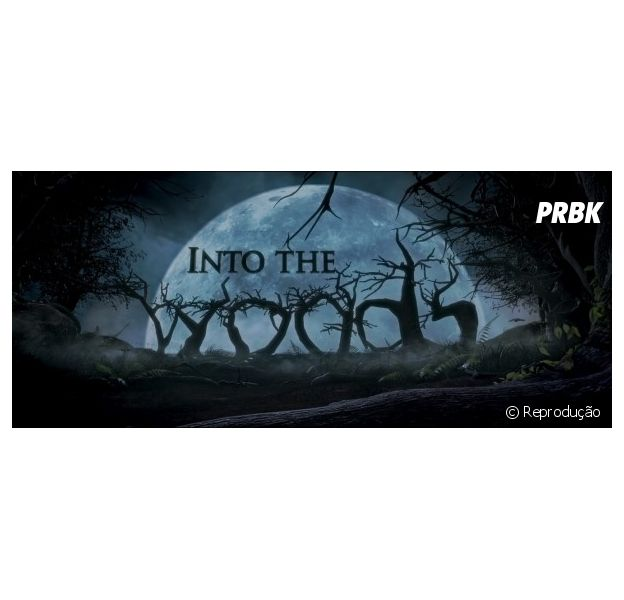 """Musical """"Into the Woods"""" mistura diversos contos de fadas clássicos"""