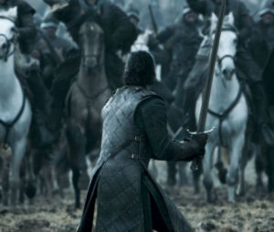 "Em ""Game of Thrones"", a 8ª temporada será explosiva!"