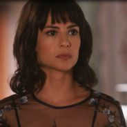 """Novela """"Tempo de Amar"""": Lucinda (Andreia Horta) tenta matar Inácio com um tiro!"""