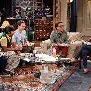 """Elenco de """"The Big Bang Theory"""" recebe aumento e garante mais 3 temporadas"""