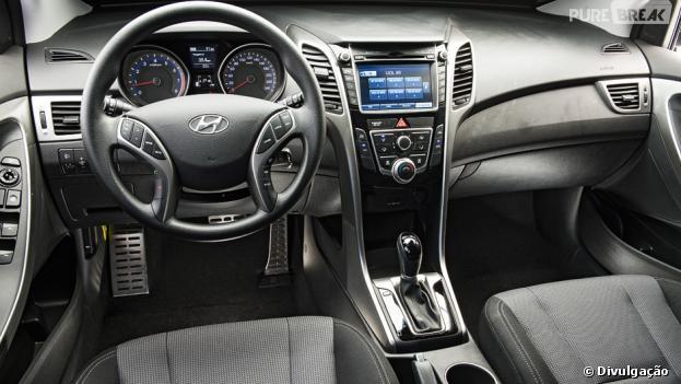Novos carros da Hyundai vão rodar Android