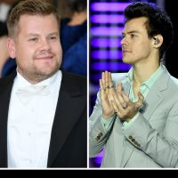 Harry Styles dá beijo gay na televisão americana e choca fãs
