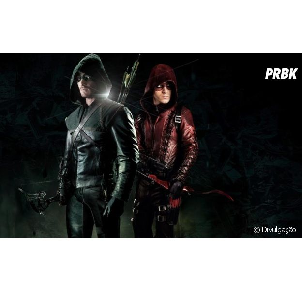 """Em """"Arrow"""": Oliver (Stephen Amell) receberá ajuda importante!"""