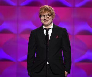 As músicas com Ed Sheeran foram lançadas nesta sexta (15)
