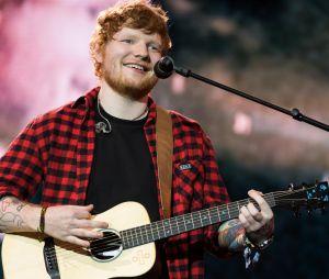 Ed Sheeran participa dos novos álbuns de Eminem e Pharrell Williams