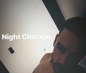 Liam Payne, do One Direction, posta foto sem camisa e na cama!