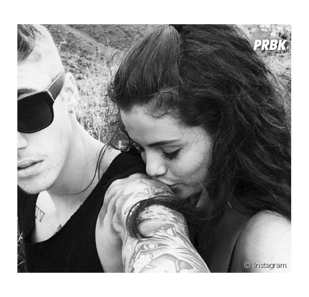 Justin Bieber dança em encontro românti com Selena Gomez