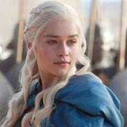 """De """"Game of Thrones"""", Emilia Clarke diz que série a ajudou a se empoderar como mulher!"""