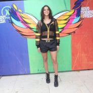 """Bruna Marquezine dança ao som de """"Vai Malandra"""" e é escolhida como a nova musa do Bloco da Favorita"""