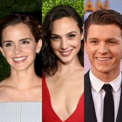 Emma Watson, Gal Gadot, Tom Holland e os 10 atores que mais lucraram em 2017