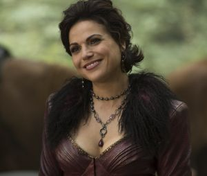 """Na 7ª temporada de """"Once Upon a Time"""", Regina ganha novo amor!"""