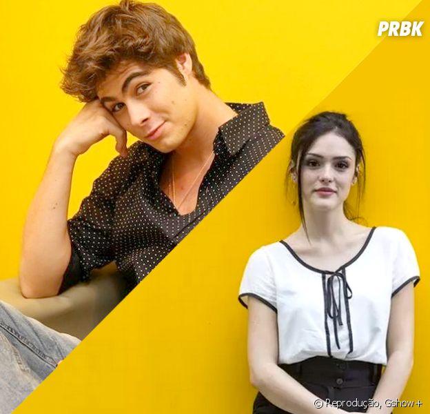"""Com Isabelle Drummond e Rafael Vitti, novela """"Verão 90 Graus"""" será uma comédia!"""