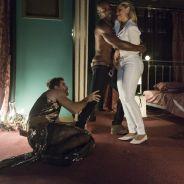"Novela ""O Outro Lado do Paraíso"": Suzy descobre que Samuel (Eriberto Leão) é gay e surta!"
