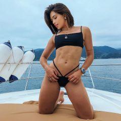 Flavia Pavanelli posaria nua? Veja 7 coisas que a namorada de MC Kevinho já revelou no Youtube!