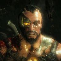 """Novo trailer de """"Mortal Kombat X' apresenta a jogabilidade do personagem Kano"""