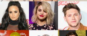 Selena Gomez, Demi Lovato, Taylor Swift e mais artistas estarão juntos em novo álbum