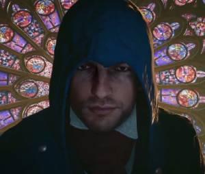 """A cinemática de """"Assassin's Creed: Unity"""" mostrando Paris"""