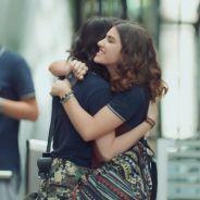 """Novela """"Malhação"""": Lica e Samantha são personagens """"fortes e engajadas"""", elogia Manoela Aliperti!"""