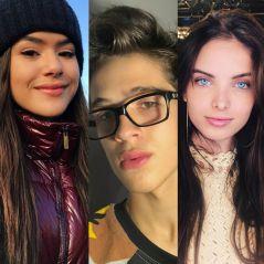 Larissa Manoela, Maisa Silva, Giovanna Chaves e as melhores selfies da galera teen pra te inspirar!