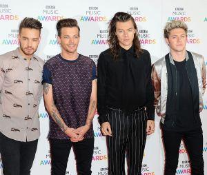 E o One Direction que nunca foi indicado ao Grammy?