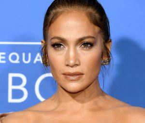 Jennifer Lopez foi indicada duas vezes e nunca conquistou um Grammy