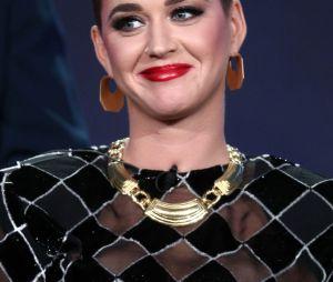 Um recorde: Katy Perry foi indicada 14 vezes e nunca levou um Grammy pra casa!