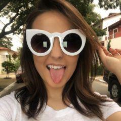 """Larissa Manoela conquista 13 milhões de seguidores no Instagram e comemora: """"Não dou conta"""""""