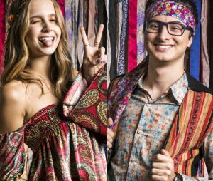 """Novo casal? Clara (Isabella Scherer) e Juca (Mikael Marmorato) podem terminar juntos em""""Malhação - Viva a Diferença"""""""