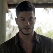 """Novela """"O Outro Lado do Paraíso"""": Diego (Arthur Aguiar) faz revelação humilhante e Nádia sofre"""