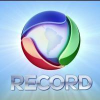 Record faz parceria com Twitter para integrar a TV aberta e as redes sociais