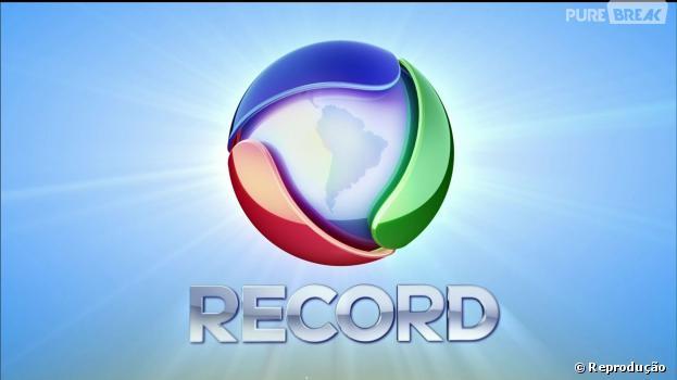 Record faz parceria com Twitter para atrair audiência da internet