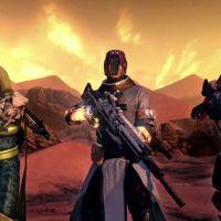 """Enquanto """"Destiny"""" não vem, viaje para Marte com novo gameplay"""
