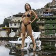 """Anitta escolhe look do clipe """"Vai Malandra"""" para comandar o Bloco das Poderosas"""
