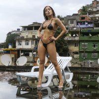 """Anitta escolhe look de """"Vai Malandra"""" para comandar o Bloco das Poderosas"""