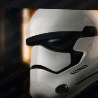 """""""Star Wars: Episódio VII"""": veja visual de Han Solo e capacete de Stormtroopers"""