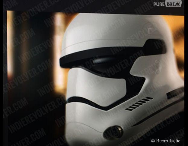 """Novo filme da franquia """"Star Wars"""" chega aos cinemas em dezembro de 2015"""