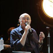 Phil Collins abre turnê com show emocionante e cheio de hits no Rio de Janeiro. Saiba o que rolou!