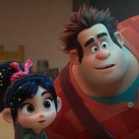 """Continuação de """"Detona Ralph"""" ganha trailer dublado com cenas inéditas! Assista"""