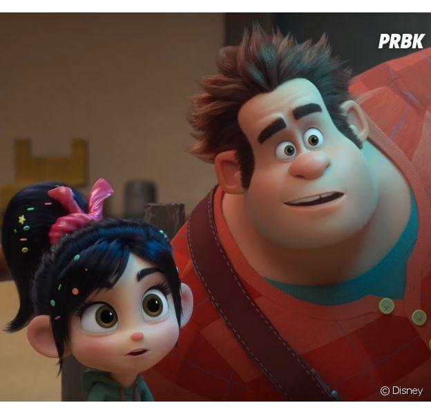 """Novo filme do """"Detona Ralph"""" ganha trailer incrível! Assista"""