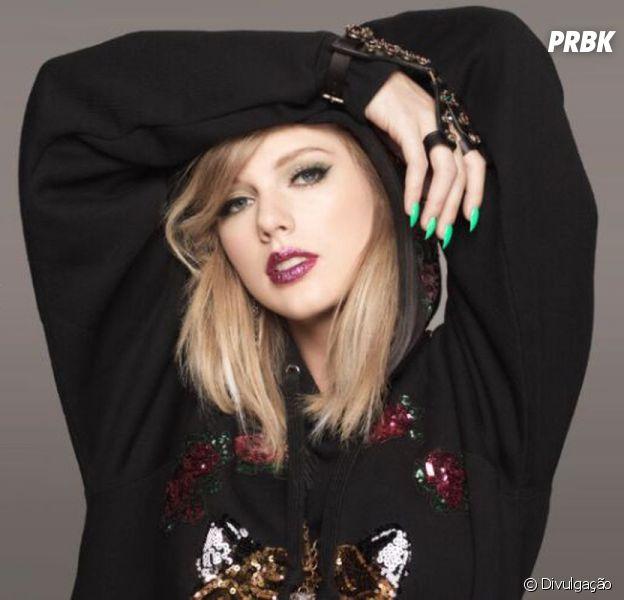 """""""Delicate"""": novo clipe da Taylor Swift será lançado domingo (11)"""