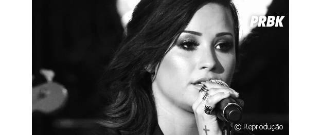 Demi Lovato é uma excelente cantora
