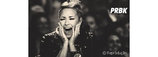Demi Lovato é uma das cantoras queridinhas pelos teens
