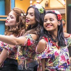 """No """"BBB18"""": Anavitória se apresenta nesta sexta-feira (9) na festa Havaí!"""