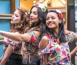 """No """"BBB18"""": festa desta sexta-feira (9) terá Anavitória!"""