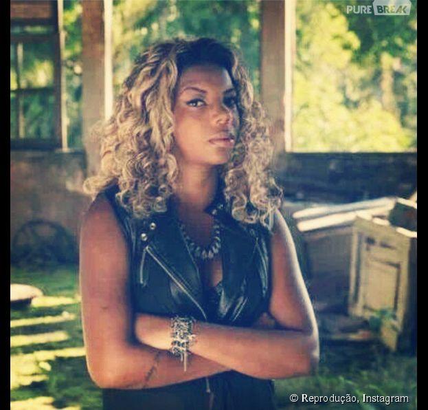 Depois de se lançar como Mc Beyoncé, Ludmilla assume nova fase da carreira e comemora sucesso