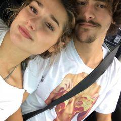 """Sasha Meneghel pretende evitar cenas quentes de Bruno Montaleone em """"O Outro Lado do Paraíso""""!"""