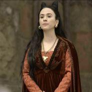 """Novela """"Deus Salve o Rei"""": Lucrécia (Tatá Werneck) vai virar freira!"""